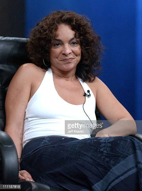 Jasmine Guy during Showtime Network Summer TCA at Century Plaza Hotel in Century City California United States