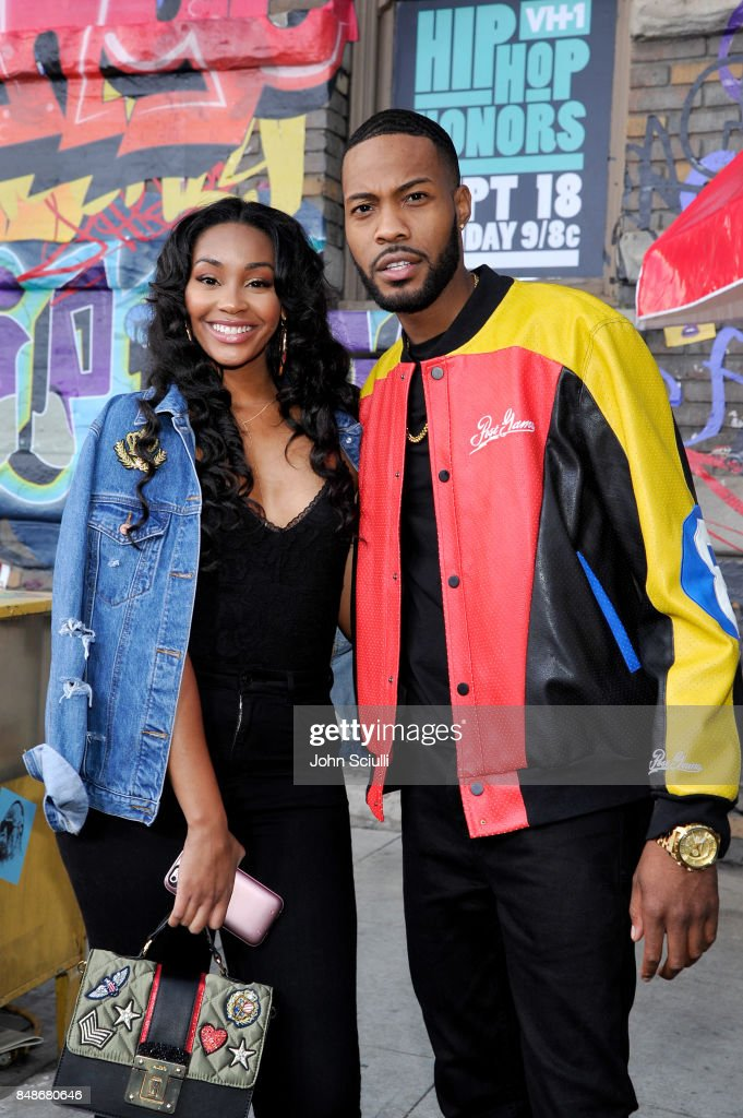 """""""VH1 Hip Hop Honors: The 90's Game Changers"""" Monday, September 18 At 9PM ET/PT : News Photo"""