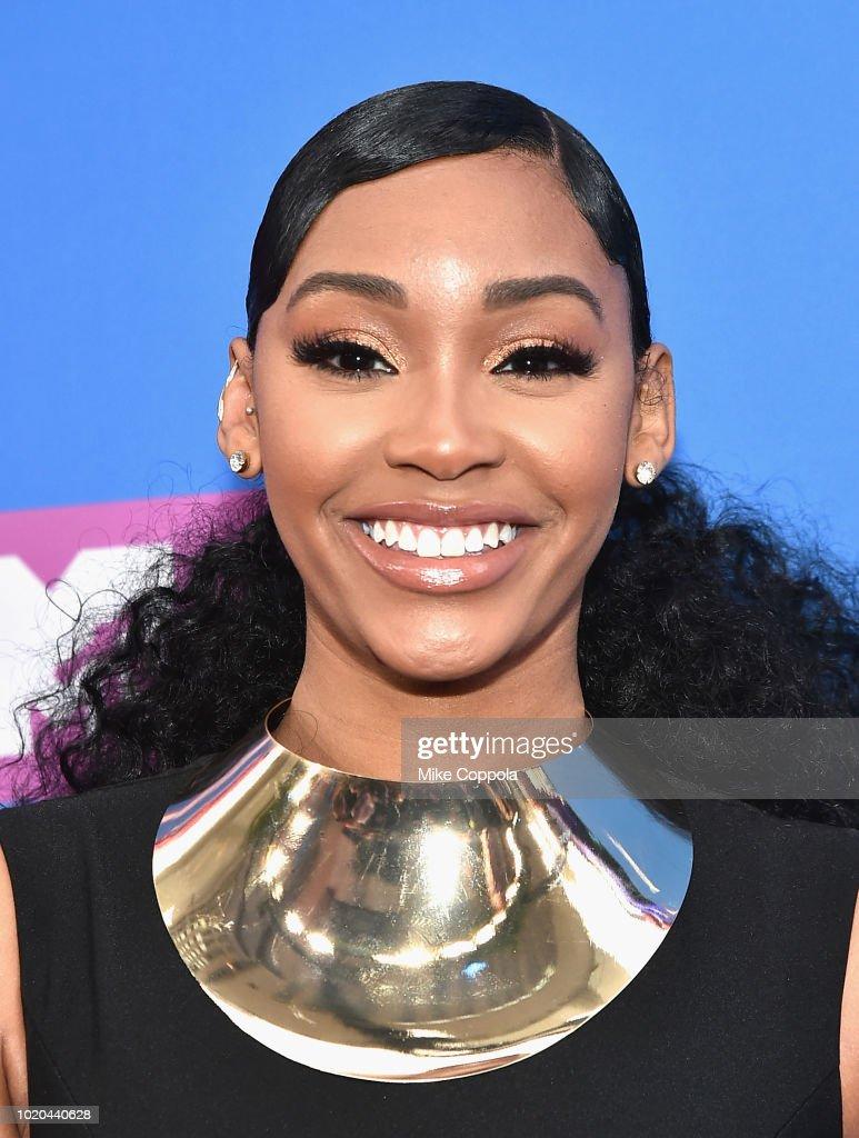 2018 MTV Video Music Awards - Red Carpet : News Photo