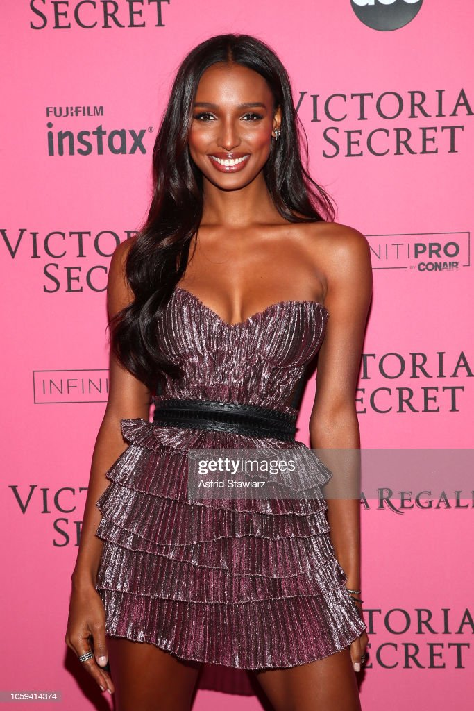 6fa790ec351 2018 Victoria s Secret Fashion Show in New York - After Party Arrivals    News Photo