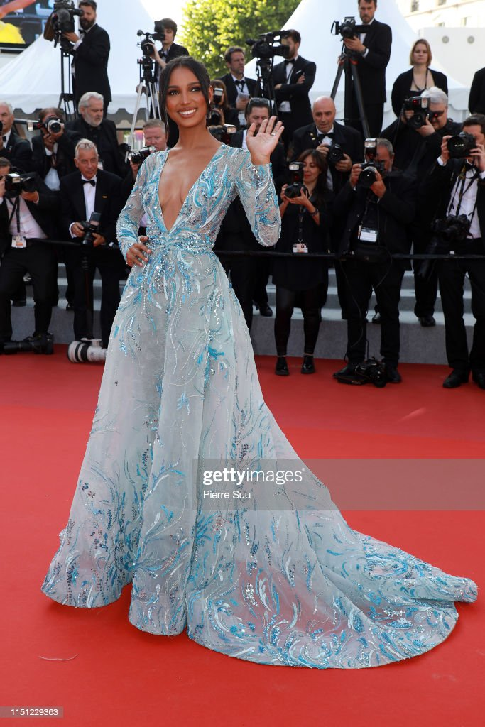 """""""The Traitor""""Red Carpet - The 72nd Annual Cannes Film Festival : News Photo"""