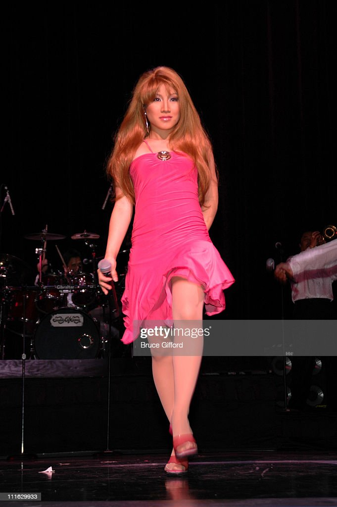 Jasmine Trias Lands Her Show at The Flamingo Hotel in Las Vegas with The