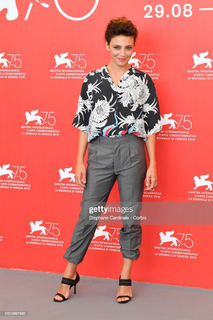 Sulla Mia Pelle (On My Skin) Photocall - 75th Venice Film Festival : News Photo