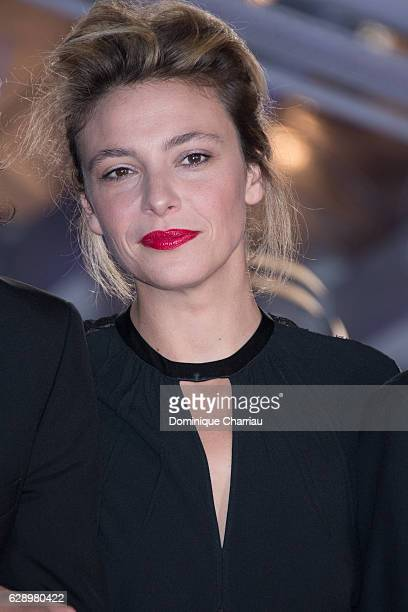 Jasmine Trinka attends the closing ceremony of the 16th Marrakech International Film Festival Day Nine on December 10 2016 in Marrakech Morocco