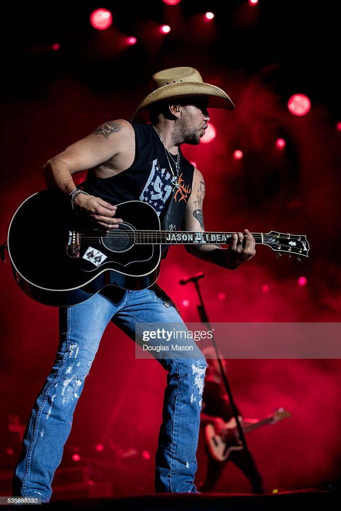 Country 500 Music Festival - Day 1 : News Photo