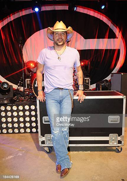 Jason Aldean surprises students with a performance and special announcement about his upcoming show at Sanford Stadium at Legion Field University Of...