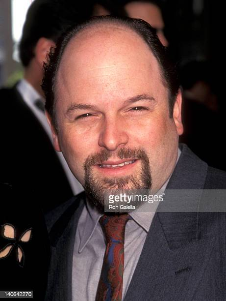Jason Alexander at the Opening Night of 'Ragtime' Shubert Theatre Century City