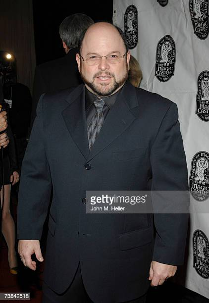 Jason Alexander attends the 39th Annual Academy Of Magic Awards on April 7 2007 at the Beverly Hilton Hotel in Beverly Hills California