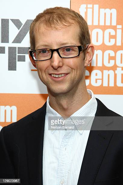 Jason Baldwin attends the 49th annual New York Film Festival presentation of Paradise Lost 3 Purgatory at Alice Tully Hall Lincoln Center on October...