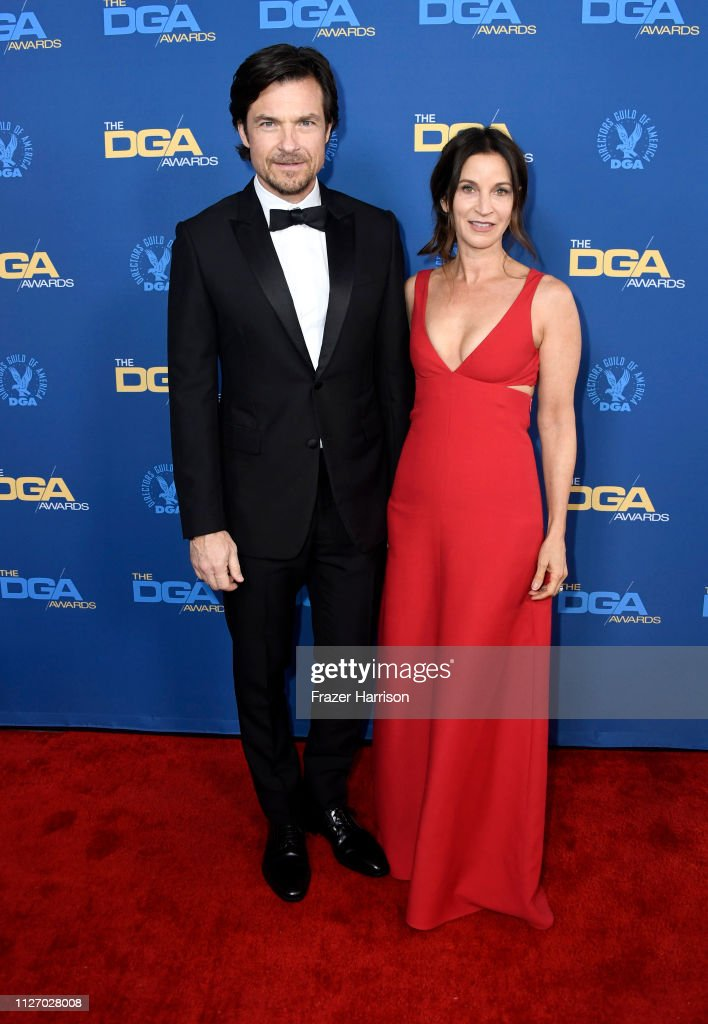 71st Annual Directors Guild Of America Awards - Arrivals : Nachrichtenfoto