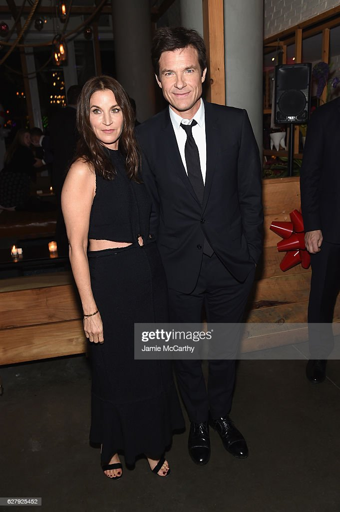 "Paramount Pictures with The Cinema Society & Svedka Host An After Party For ""Office Christmas Party"" : News Photo"