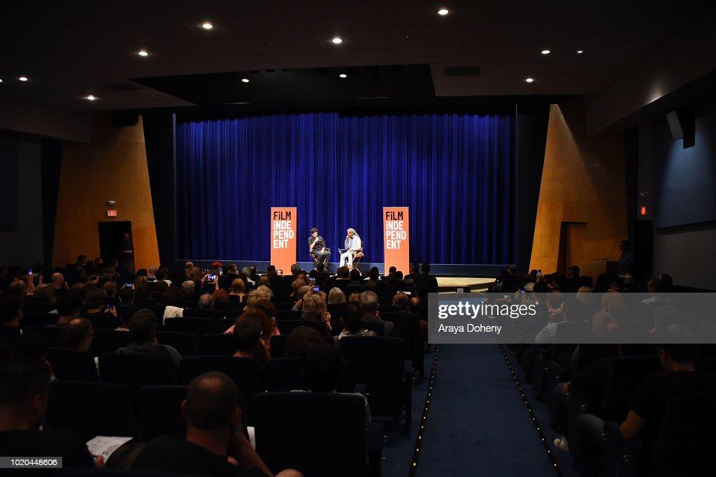 Film Independent Presents An Evening With Jason Bateman