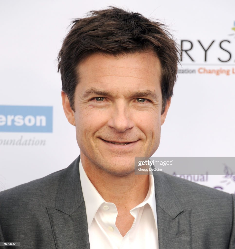 Jason Bateman arrives at the 16th Annual Chrysalis Butterfly Ball at a private residence on June 3, 2017 in Brentwood, California.