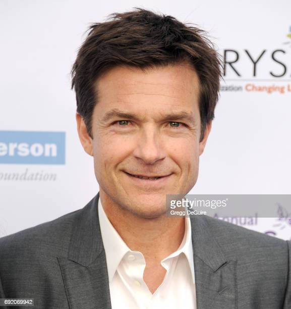 Jason Bateman arrives at the 16th Annual Chrysalis Butterfly Ball at a private residence on June 3 2017 in Brentwood California