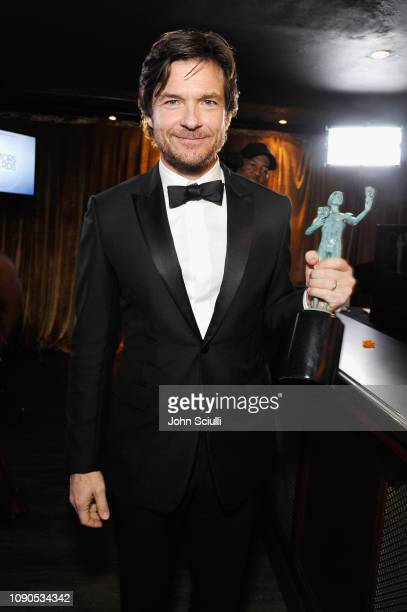 Jason Bateman attends the 25th Annual Screen ActorsGuild Awards at The Shrine Auditorium on January 27 2019 in Los Angeles California 480720