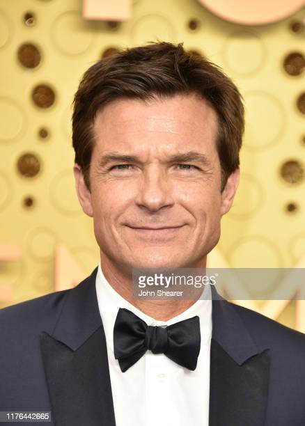Jason Bateman attends the 71st Emmy Awards at Microsoft Theater on September 22, 2019 in Los Angeles, California.