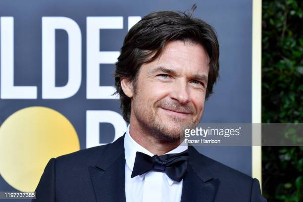 Jason Bateman attends the 77th Annual Golden Globe Awards at The Beverly Hilton Hotel on January 05, 2020 in Beverly Hills, California.