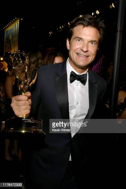 Jason Bateman attends the Governors Ball during the 71st Emmy Awards at LA Live Event Deck on September 22 2019 in Los Angeles California