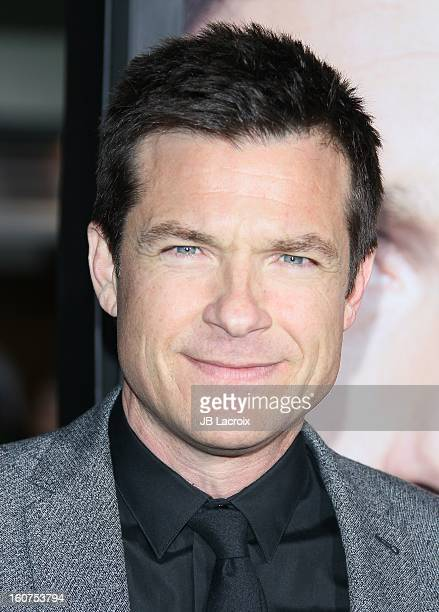 Jason Bateman attends the 'Identity Thief' Premiere held at Mann Village Theatre on February 4, 2013 in Westwood, California.