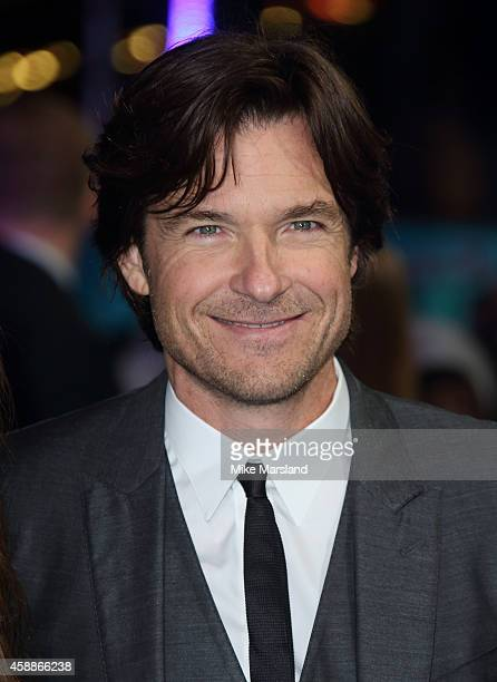 Jason Bateman attends the UK Premiere of Horrible Bosses 2 at Odeon West End on November 12 2014 in London England