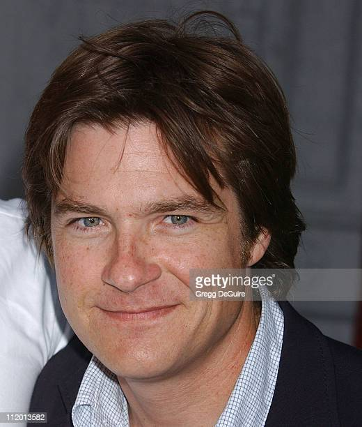 Jason Bateman during 2004 Fox AllStar Party at 20th Century Fox Studios in Los Angeles California United States