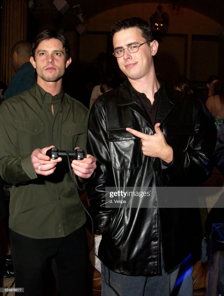 PlayStation 2's After Party for Movieline's 4th Annual Young Hollywood Awards
