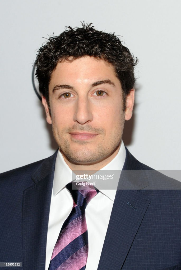 Jason Biggs attends 'Orange Is the New Black' during 2013 PaleyFest: Made In New York at The Paley Center for Media on October 2, 2013 in New York City.