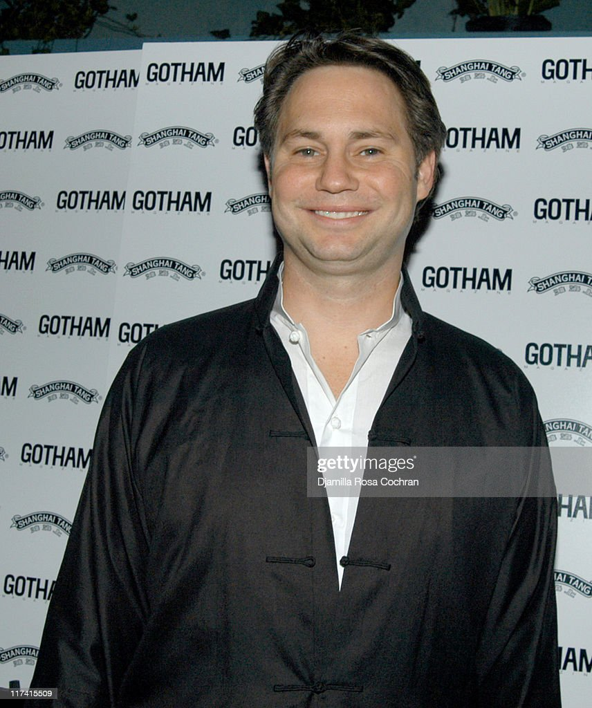 Gotham Magazine Cover Party for Kevin Bacon at NA