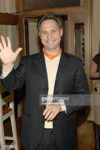 Jason Binn during Gotham Magazine Private Party November 7 2006 at Devin Tavern in New York City New York United States