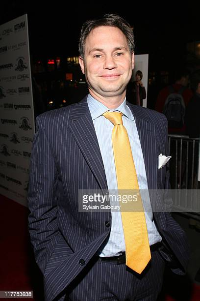 """Jason Binn during """"School For Scoundrels"""" New York Premiere at AMC Loews Lincoln Square in New York City, New York, United States."""
