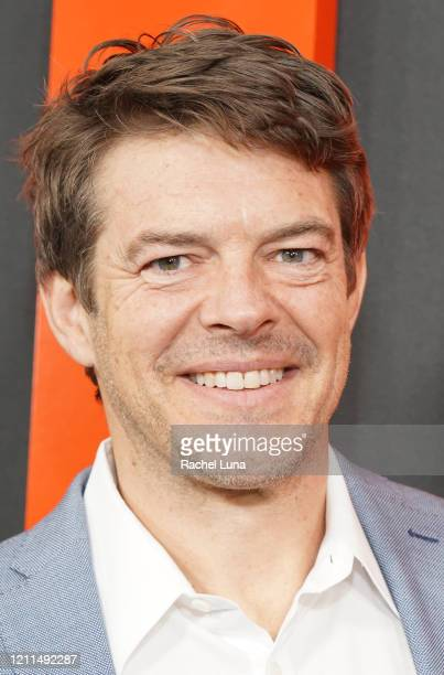 "Jason Blum attends the premiere of Universal Pictures' ""The Hunt"" at ArcLight Hollywood on March 09, 2020 in Hollywood, California."