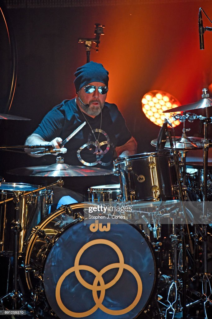 Jason Bonham's Led Zeppelin Experience In Concert - Louisville, Kentucky