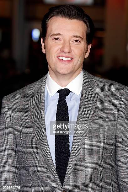 Jason Butler Harner Blackhat premiere Los Angeles CA January 8 2015 ��Kurt Krieger