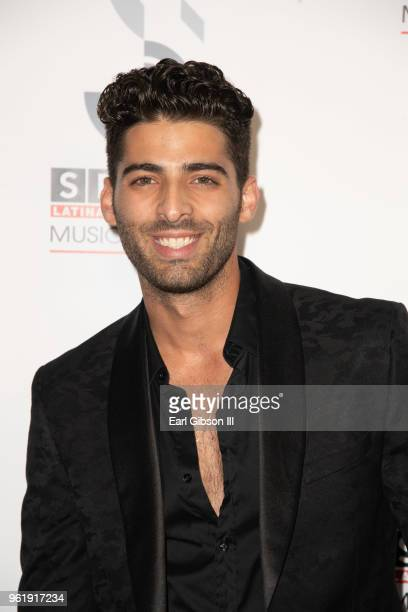Jason Canela attends the 2018 SESAC Latina Music Awards at The Beverly Hills Hotel on May 23 2018 in Beverly Hills California