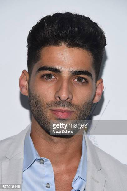 Jason Canela attends the Thirst Project's 8th Annual Thirst gala at The Beverly Hilton Hotel on April 18 2017 in Beverly Hills California