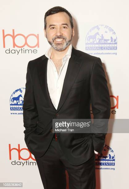 Jason Champagne attends the 2018 Daytime Hollywood Beauty Awards held on September 14 2018 in Hollywood California