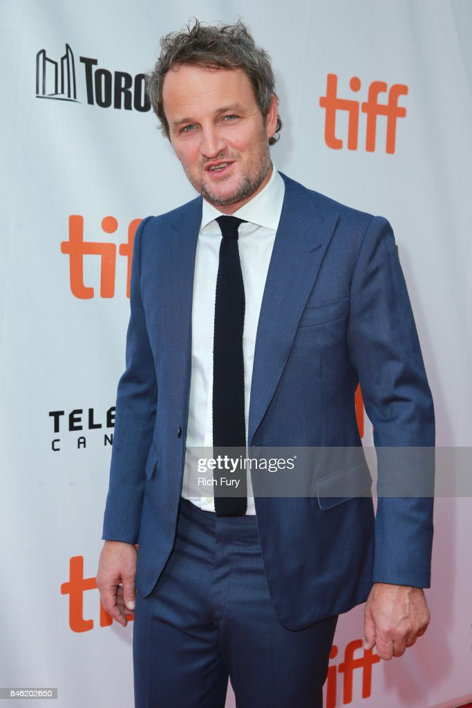 Jason Clarke attends the Gala Presentation of Mudbound at the 2017 Toronto International Film Festival at Roy Thomson Hall in Toronto, Canada on September 12, 2017.