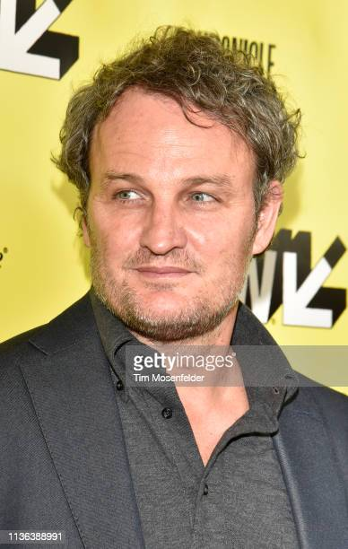 Jason Clarke attends the premiere of 'Pet Sematary' during the 2019 SXSW Conference and Festival at the Paramount Theatre on March 16 2019 in Austin...