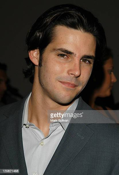 Jason Cook during An Evening of Love Light and Laughter to Benefit Lupus LA and Lupus Research at Beverly Hills Hotel in Beverly Hills California...