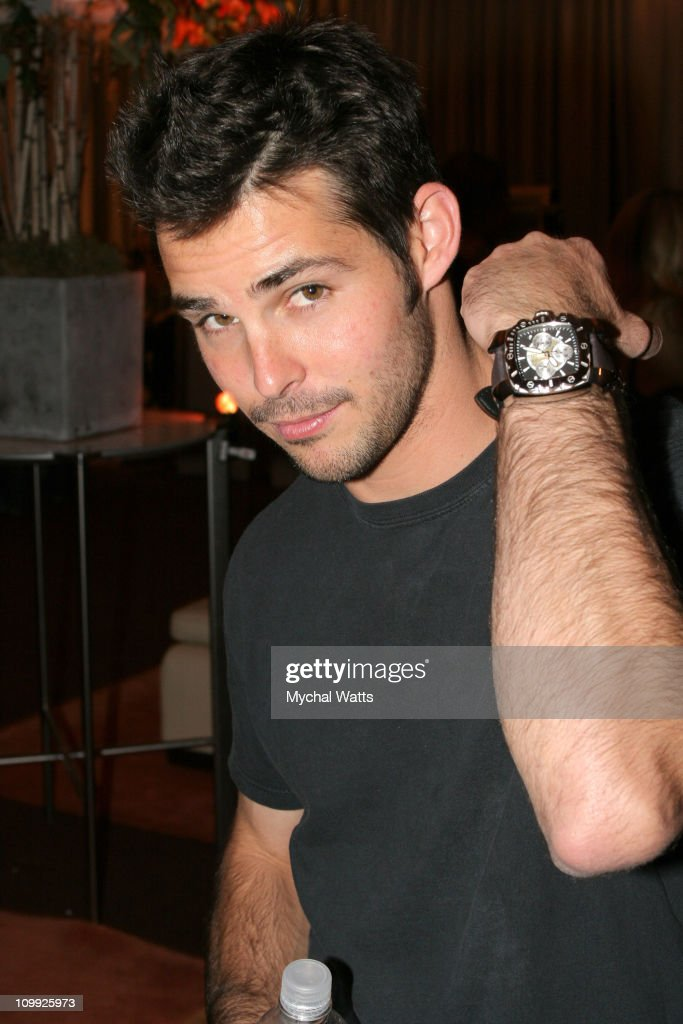 Jason Cooke during 33rd Annual Daytime Emmy Awards - Gift Suite - Day 1 in Los Angeles, California, United States.