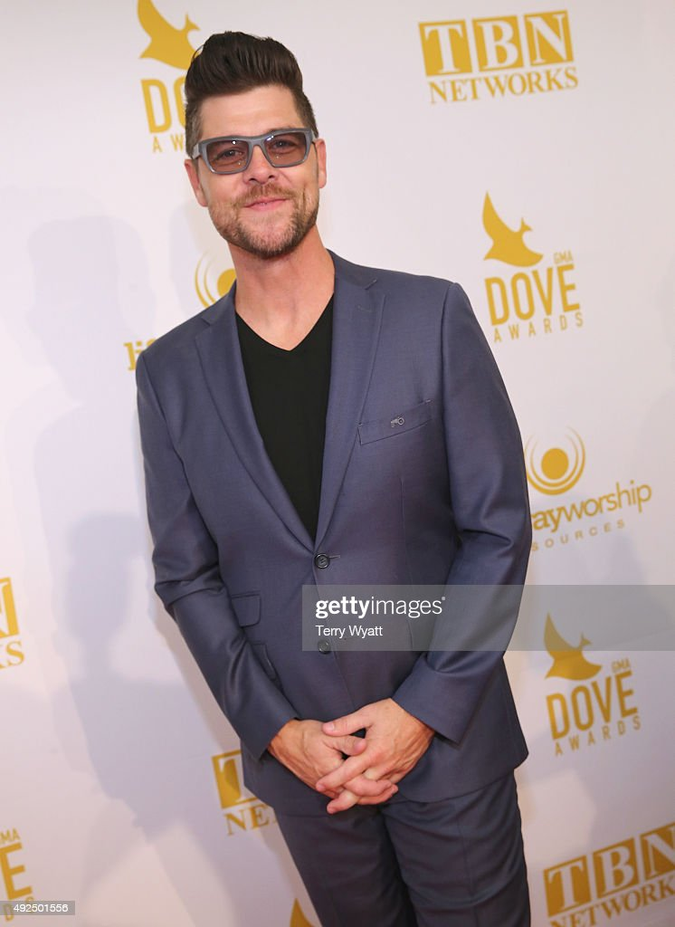 46th Annual GMA Dove Awards - Arrivals : News Photo
