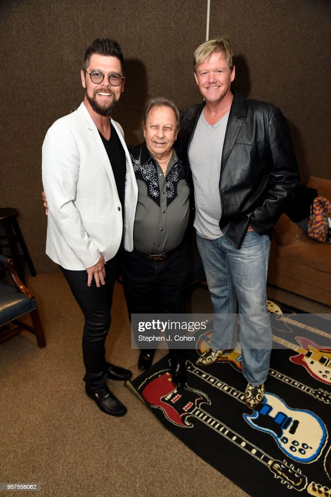 Jason Crabb Bobby Lewis And Bobby Cyrus Attends The 2018 Kentucky News Photo Getty Images