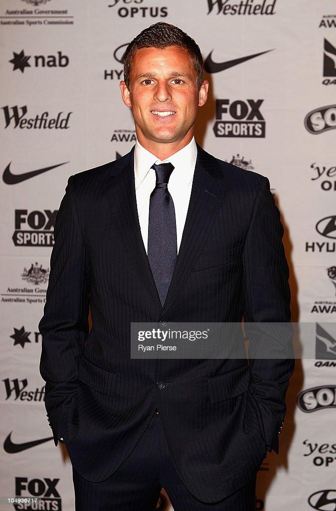 2010 Australian Football Awards