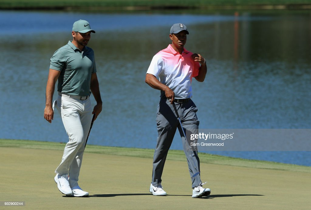 Arnold Palmer Invitational Presented By MasterCard - Round Two : News Photo