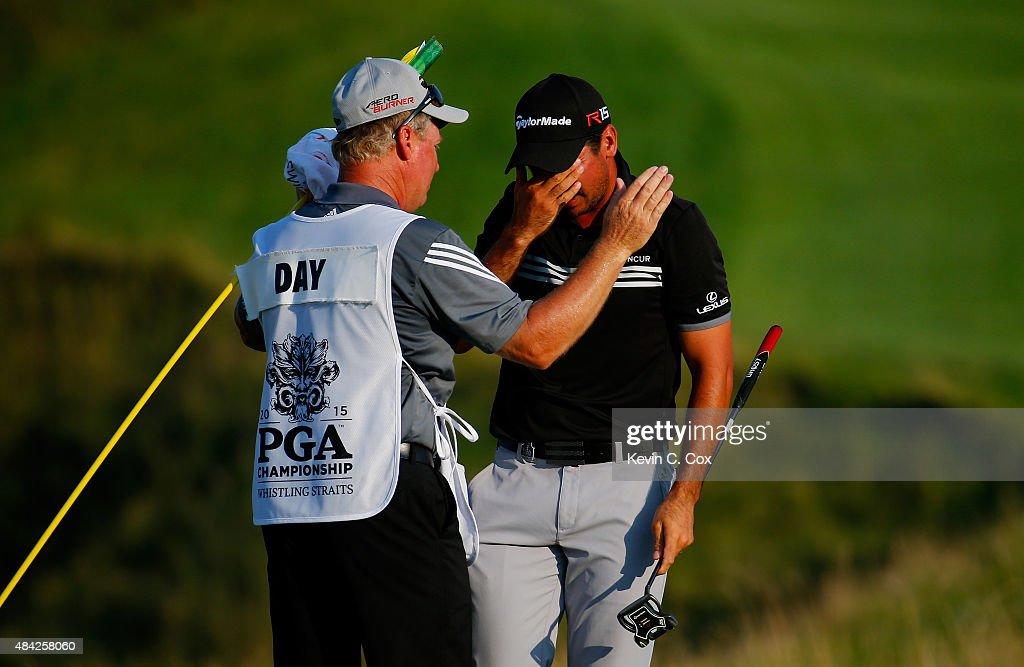 PGA Championship - Final Round : Photo d'actualité