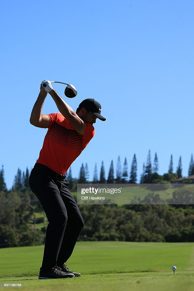 Jason Day Of Australia Driver Swing Sequence Frame 3 Of 12