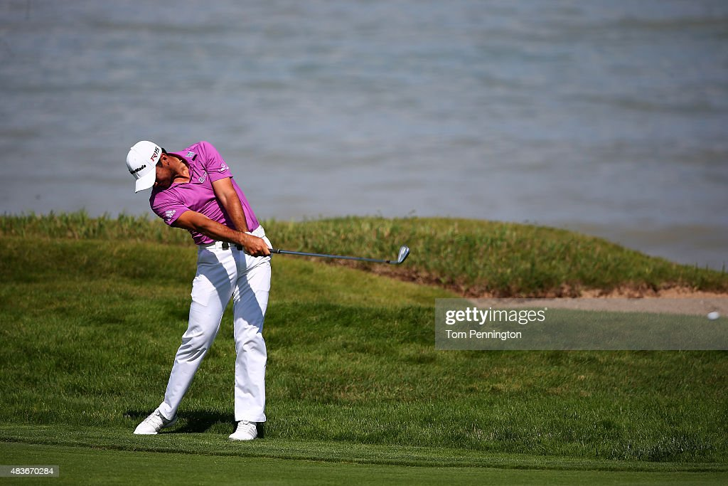 PGA Championship - Preview Day 2 : News Photo
