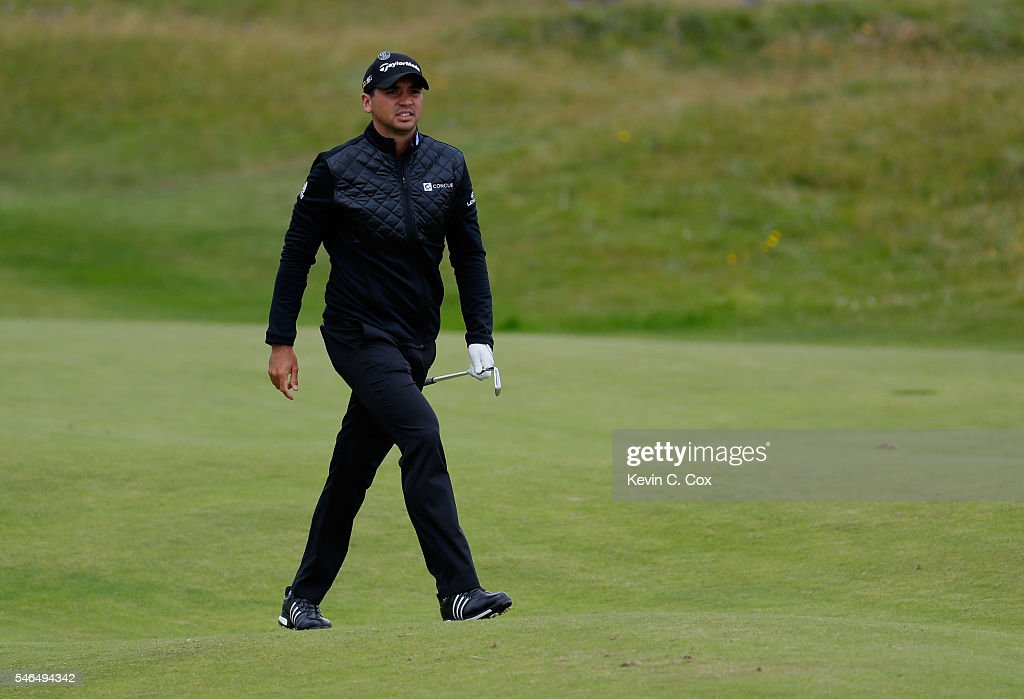 145th Open Championship - Previews : News Photo
