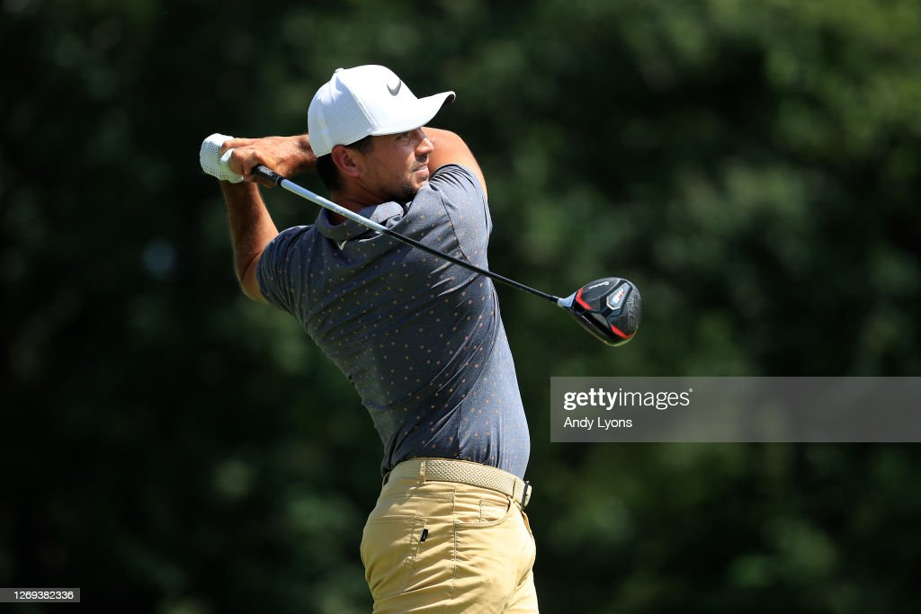 BMW Championship - Round Two : News Photo