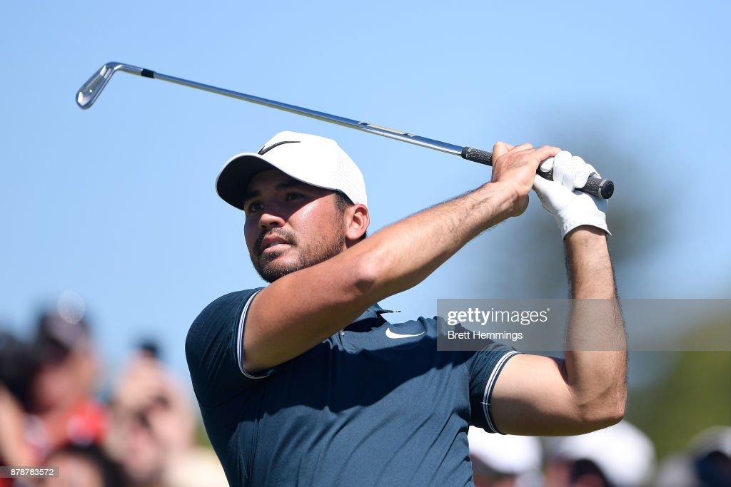 2017 Australian Golf Open - Day 3 : News Photo